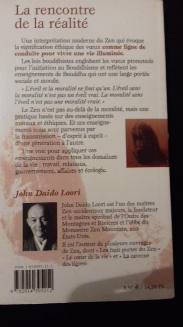 back_John Daido Loori-rencontre realite