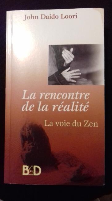 cover_John Daido Loori-rencontre realite