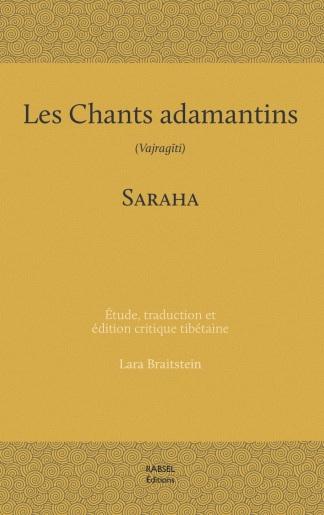chants adamantins cover