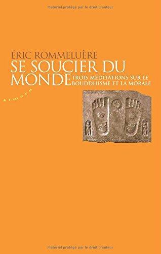 Eric Rommeluère - se soucier du monde