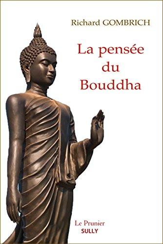 gombrich pensee bouddha