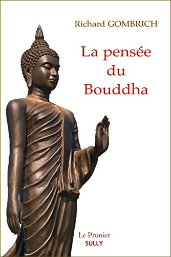 gombrich pensee bouddha