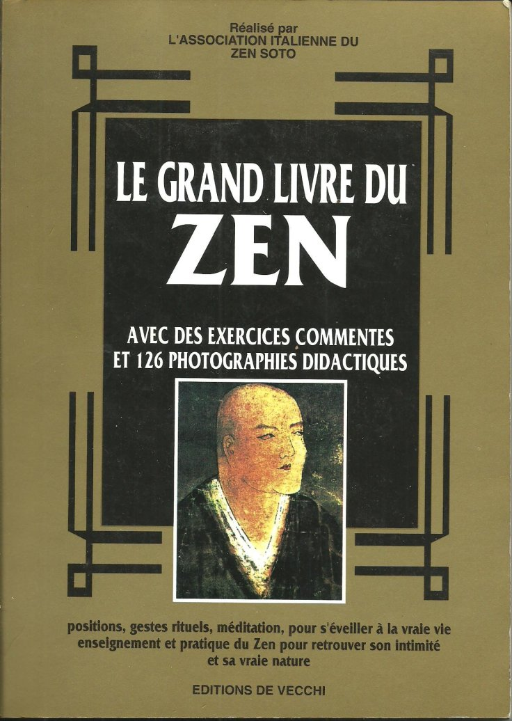le grand livre du zen association italienne