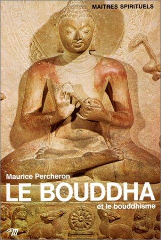 maurice percheron le bouddha