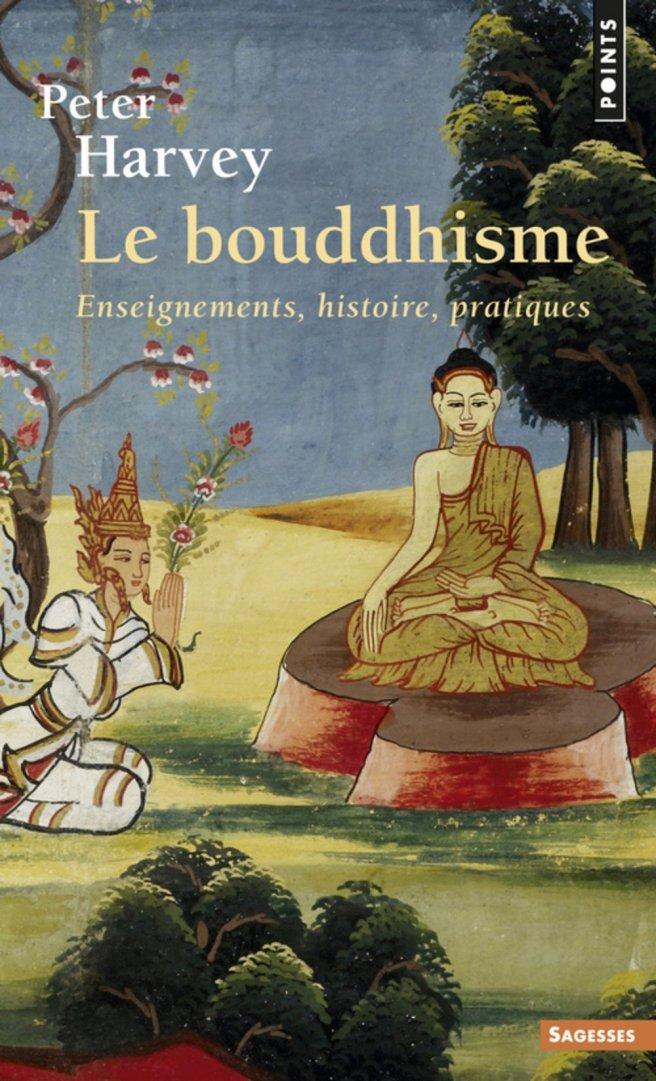 peter harvey bouddhisme