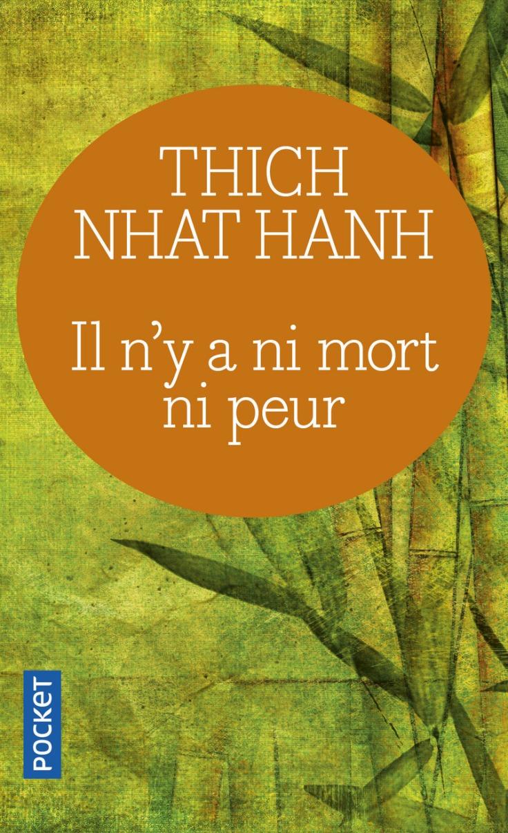 thich nhat hanh - ni mort ni peur