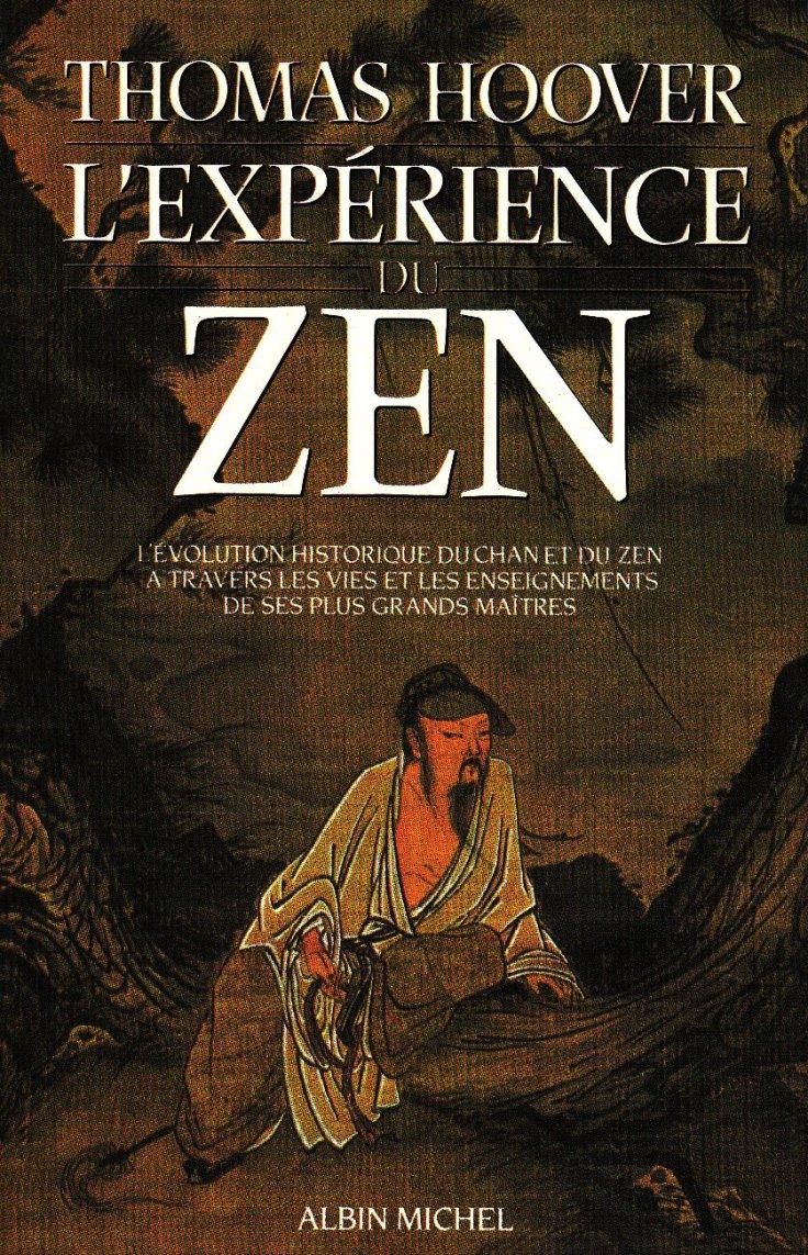 thomas hoover l'experience du zen