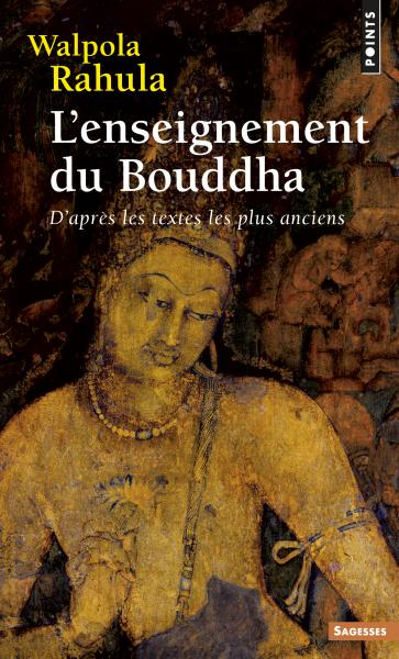 walpola rahula enseignement bouddha
