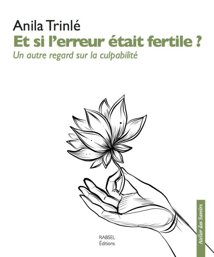 anila TRINLE - et-si-lerreur-etait-fertile
