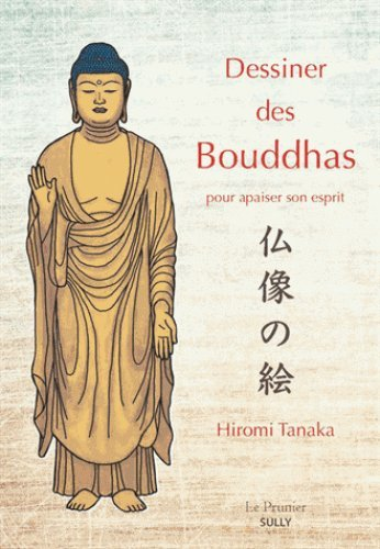dessiner des bouddhas