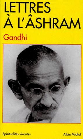 GANDHI - Lettres à l'ashram 2
