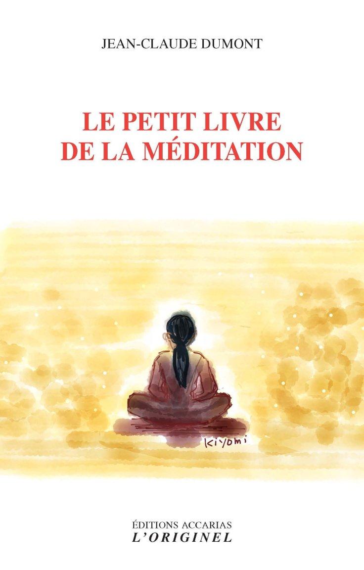 JCD petit livre meditation