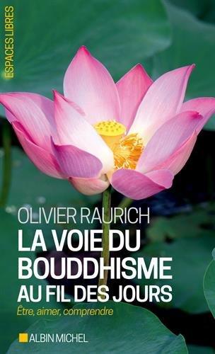 olivier raurich la voie du bouddhisme