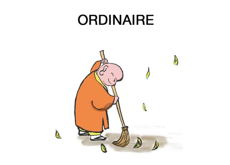 ordinaire