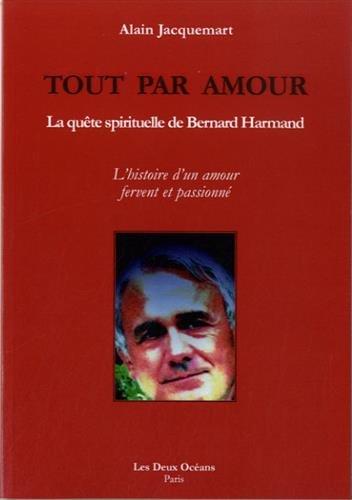 Alain Jacquemart - tout par amour