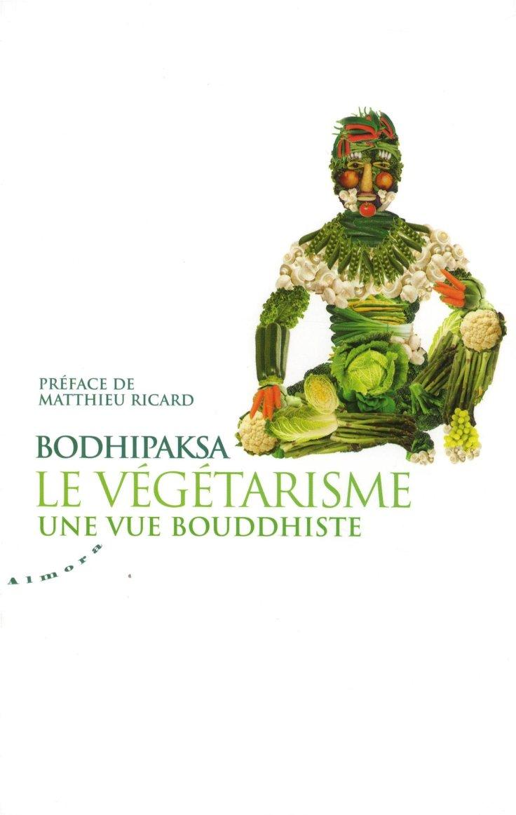 Bodhipaksa le vegetarisme