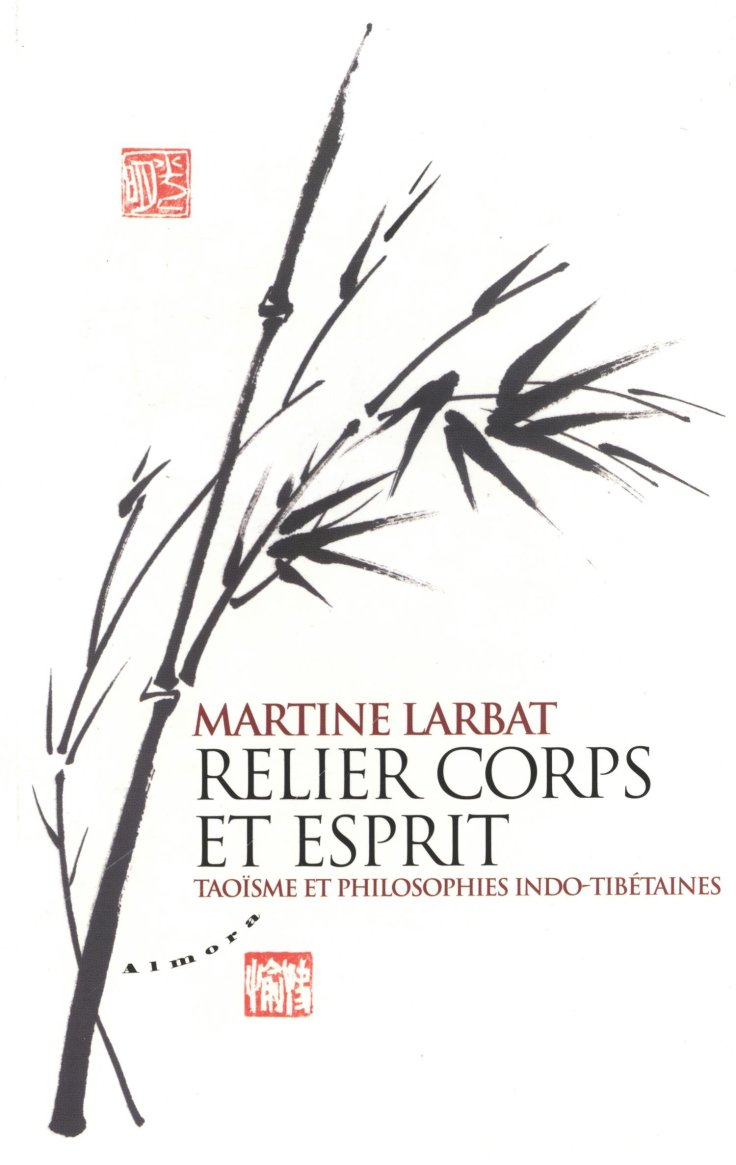 martine larbat relier corps esprit