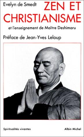 Evelyn DE SMEDT - Zen et Christianisme