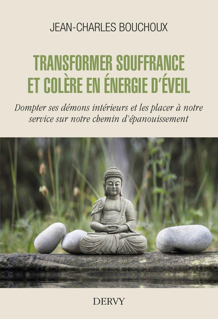 Jean-Charles BOUCHOUX - Transformer souffrance
