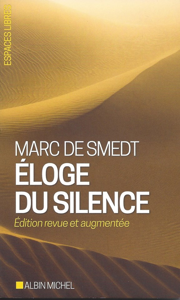 marc de smedt eloge silence