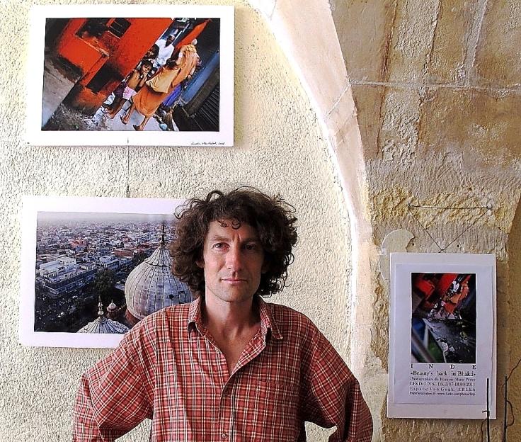 FMP Arles 2011