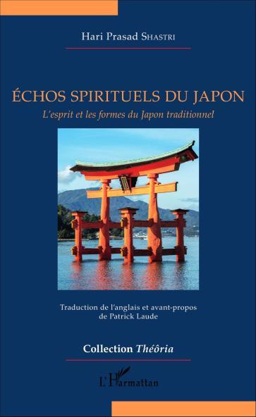 Hari Prasad Shastri - Echos spirituels du Japon