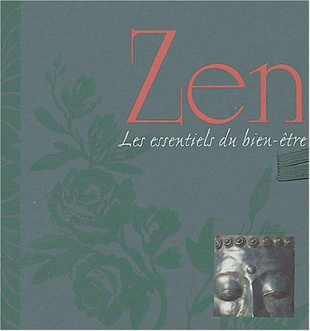 Seung SAHN - Zen les essentiels du bien-être