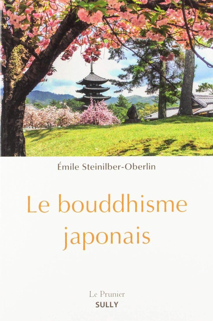 Emile STEINILBER-OBERLIN - Le bouddhisme japonais