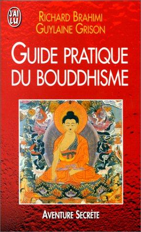 brahimi grison guide pratique du bouddhisme