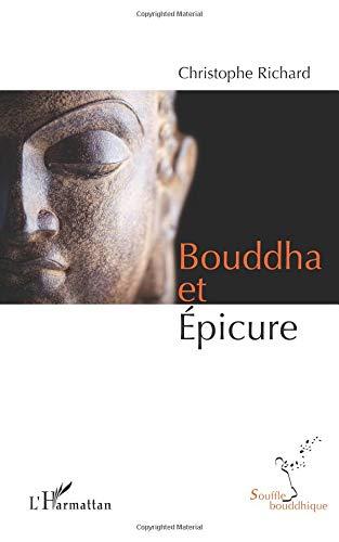 christophe richard - bouddha et epicure 1