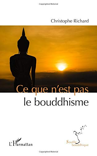christophe richard - ce que nest pas le bouddhisme