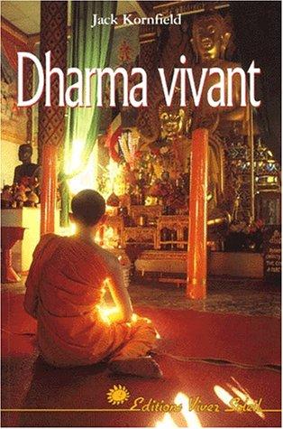 jack kornfield - dharma vivant
