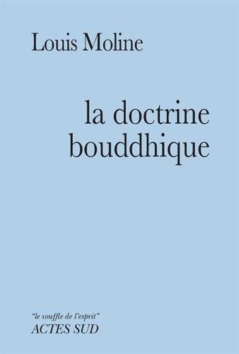 louis moline - la doctrine bouddhique