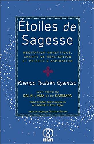 Khenpo Tsultrim Gyamtso - Etoiles de Sagesse