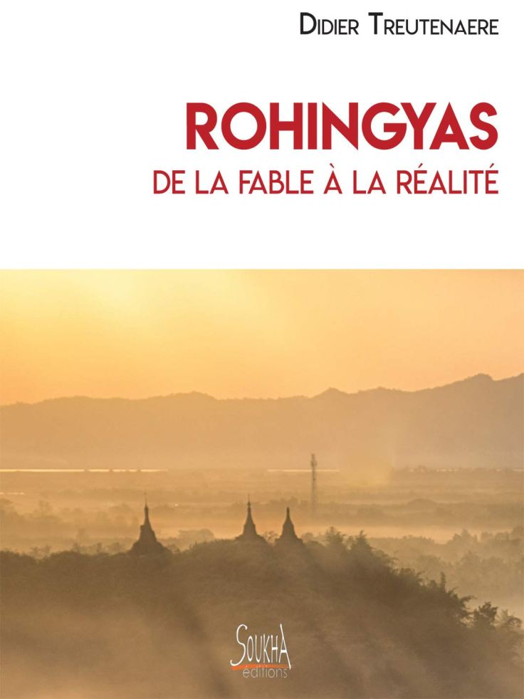 didier treutenaere rohingyas
