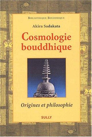 akira sadakata cosmologie bouddhique