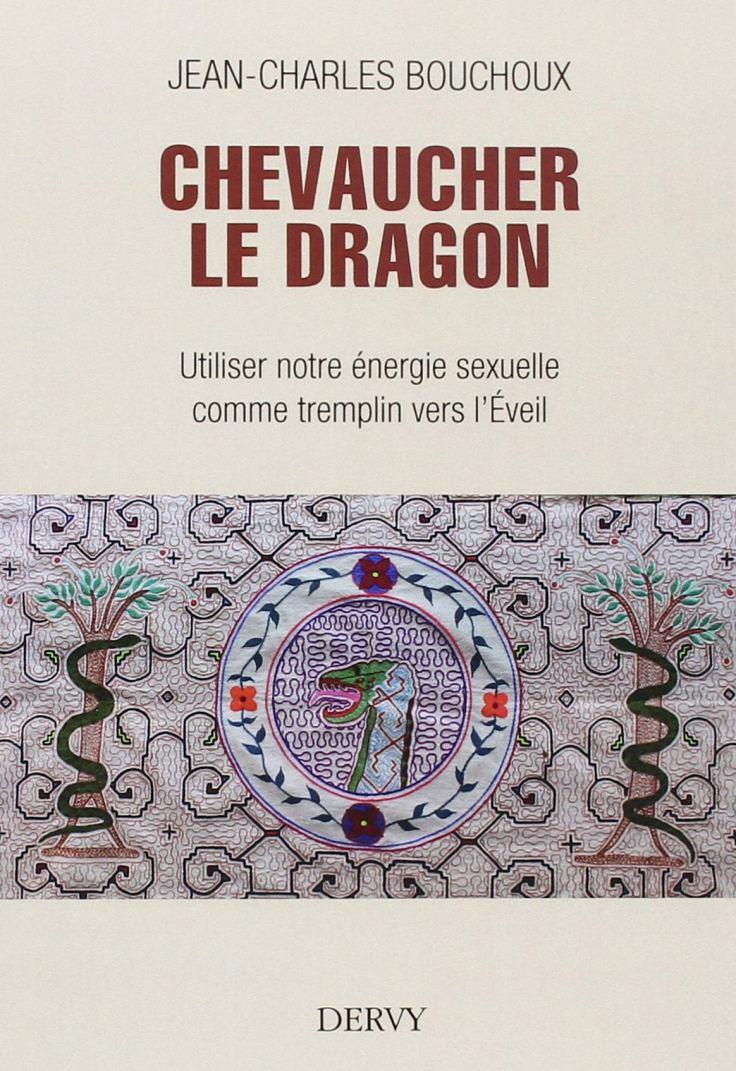 Jean-Charles BOUCHOUX - Chevaucher le dragon
