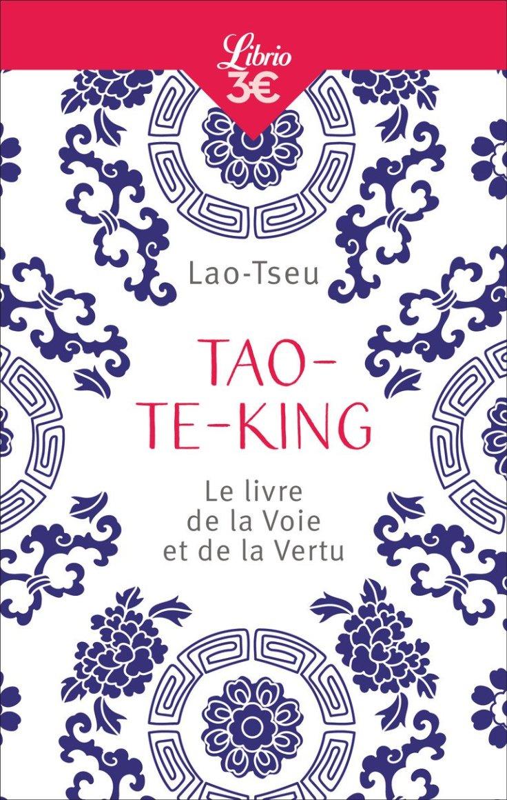 LAO TSEU - Tao-Te-King