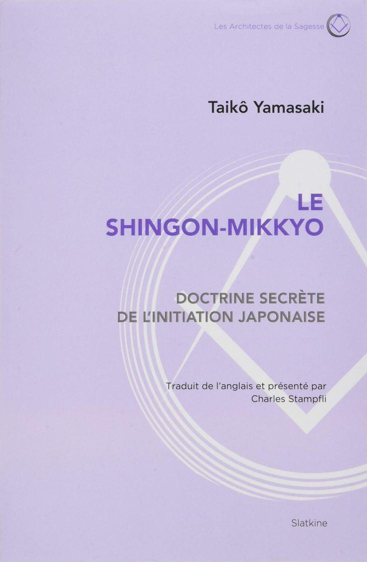 taiko yamasaki - shingon mikkyo