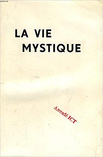 jerome jaegen la vie mystique