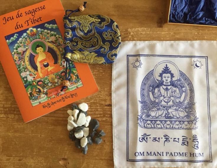 jeu de sagesse du tibet 1