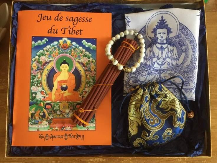 jeu de sagesse du tibet 2