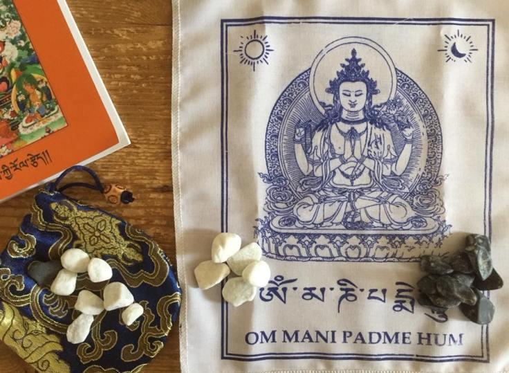 jeu de sagesse du tibet 4