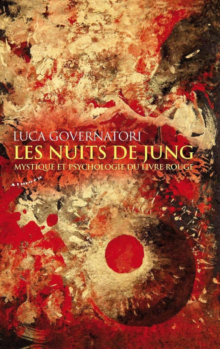 Luca GOVERNATORI - Les nuits de Jung