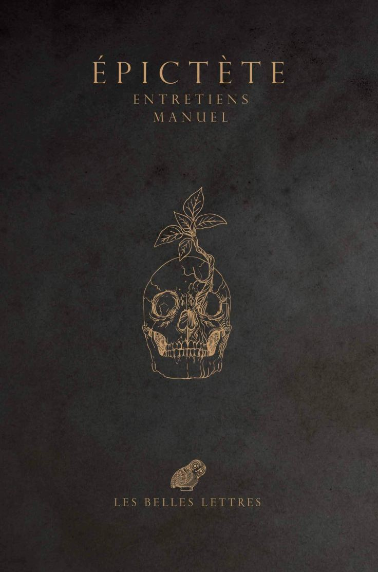 Épictète - Entretiens, Manuel