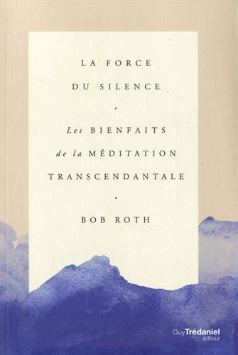 Bob ROTH - La force du silence