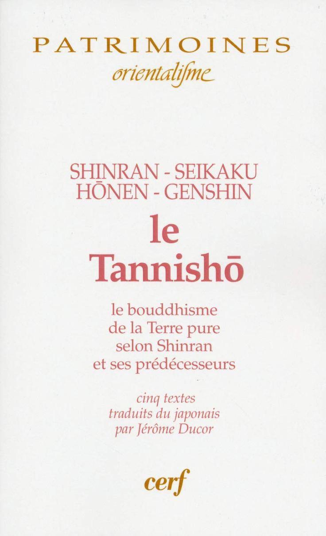 Jérome ducor Tannisho
