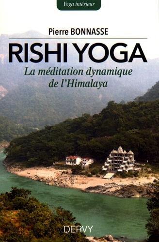 Pierre BONNASSE - Rishi Yoga