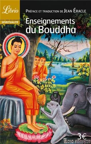 (311) Jean ERACLE - Enseignements du Bouddha
