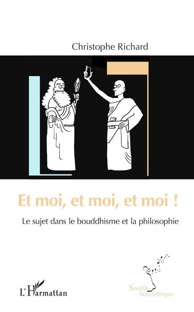 Christophe RICHARD - Et moi